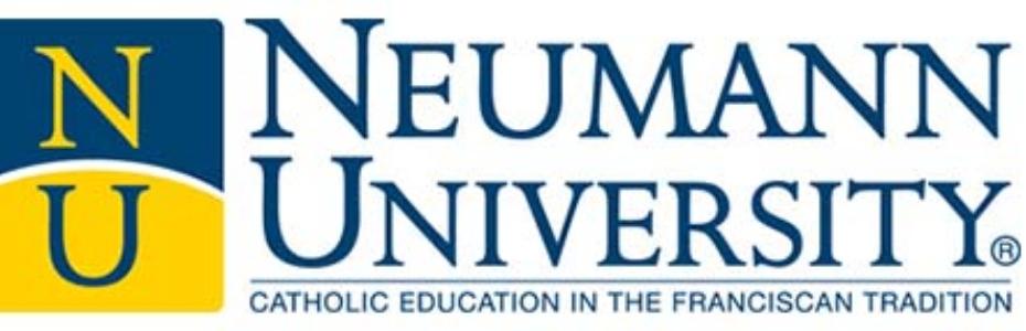 Neumann University 2